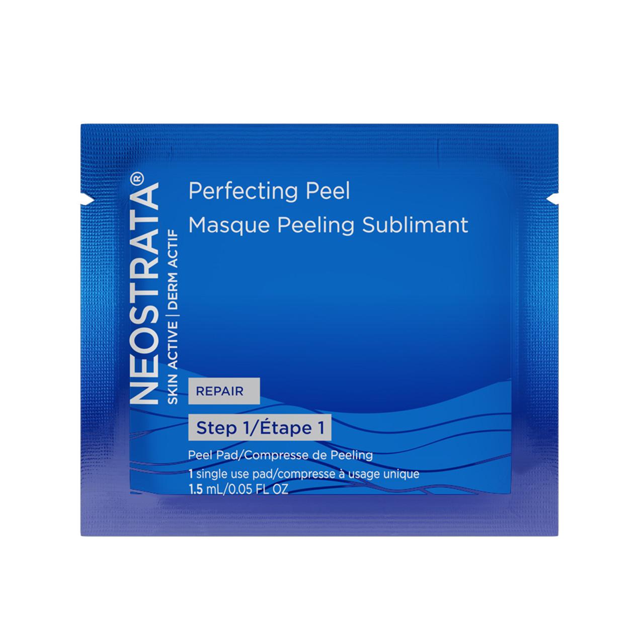 NeoStrata Perfecting Peel BeautifiedYou.com