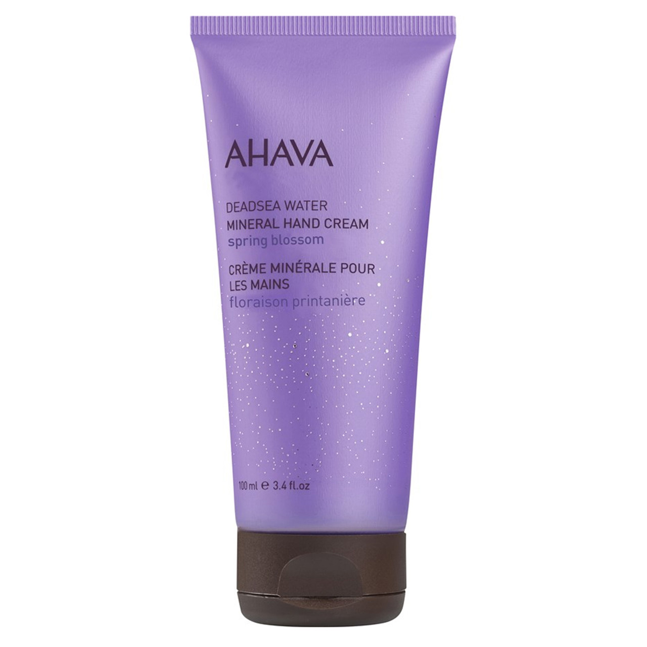 AHAVA Mineral Botanic Hand Cream Spring Blossom