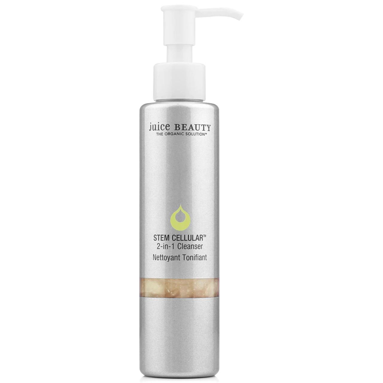 Juice Beauty Cellular 2-in-1 Cleanser BeautifiedYou.com