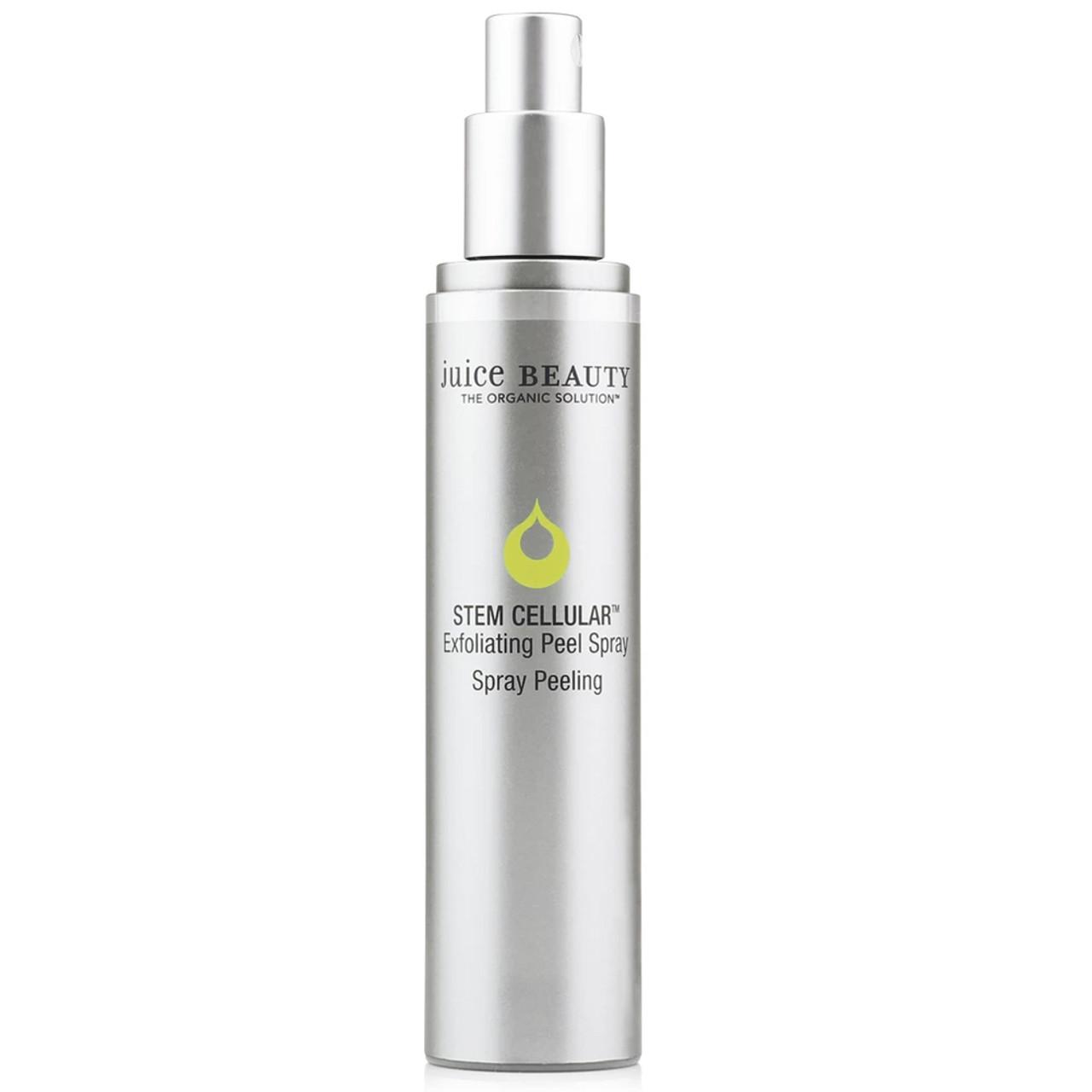 Juice Beauty Cellular Exfoliating Peel Spray BeautifiedYou.com