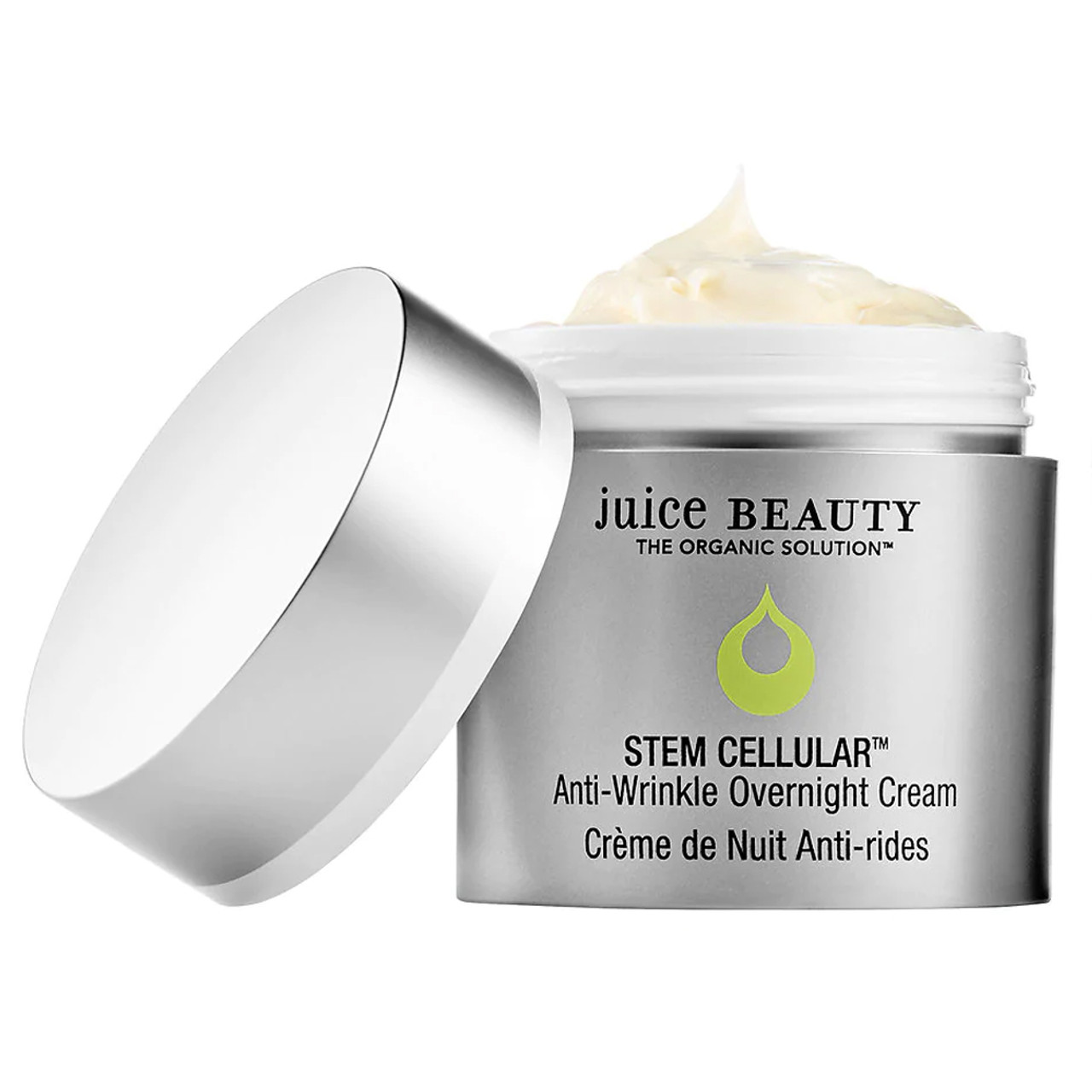 Juice Beauty SC Anti-Wrinkle Overnight Cream