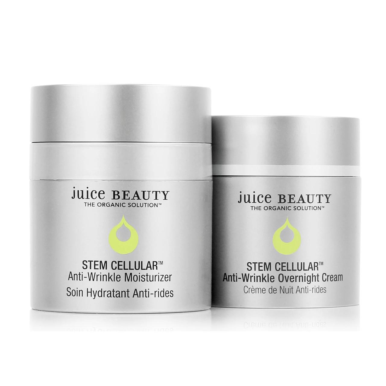 Juice Beauty Stem Cellular Day & Night Duo