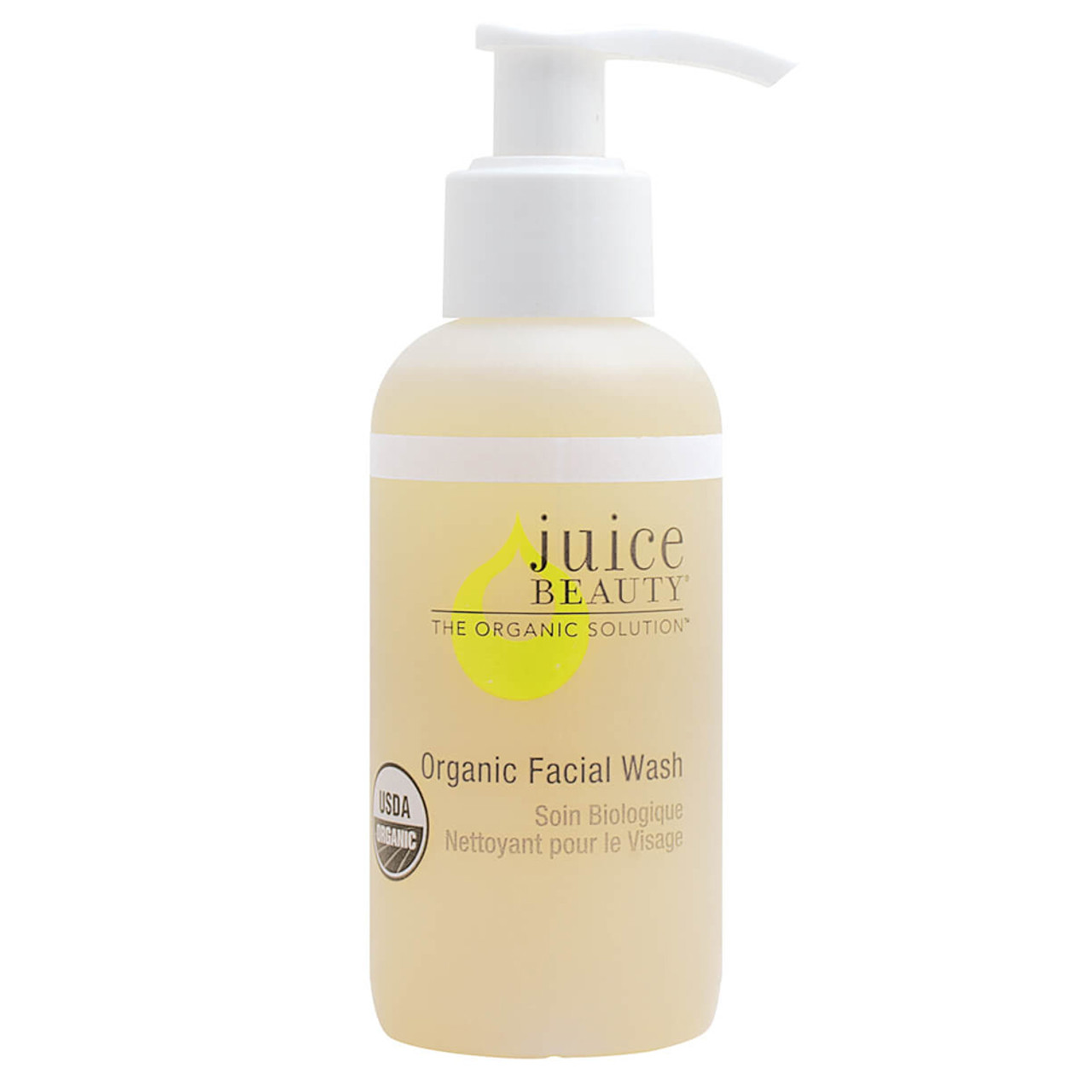 Juice Beauty Daily Essentials Organic Facial Wash