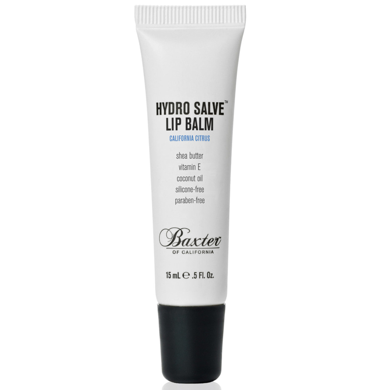 Baxter of California Hydro Salve Lip Balm BeautifiedYou.com