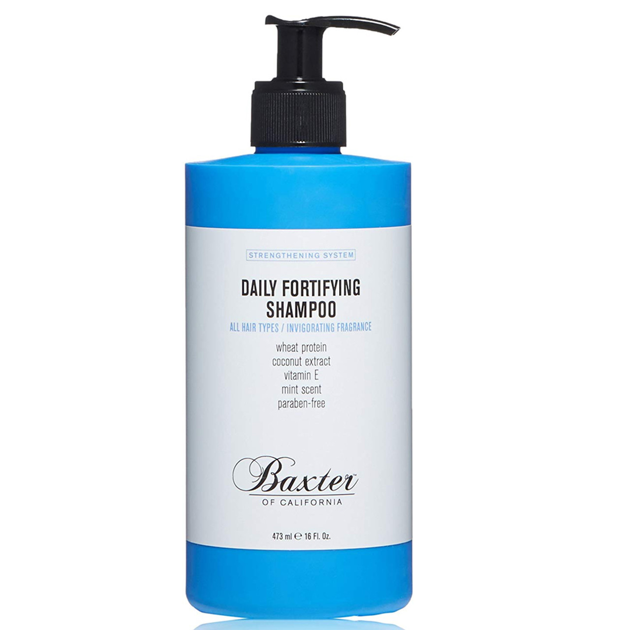 Baxter of California Daily Fortifying Shampoo 8 oz