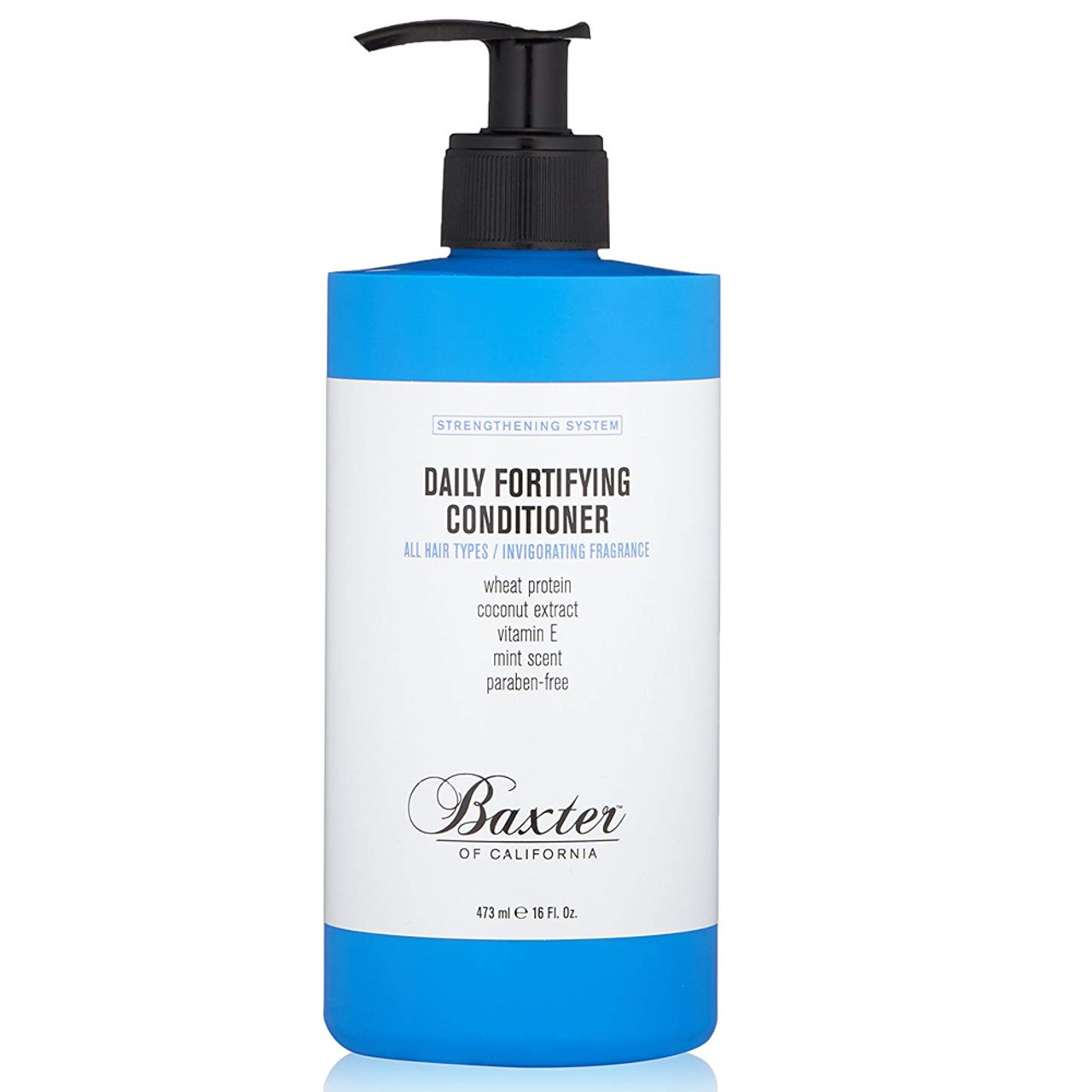 Baxter of California Daily Fortifying Conditioner 8 oz