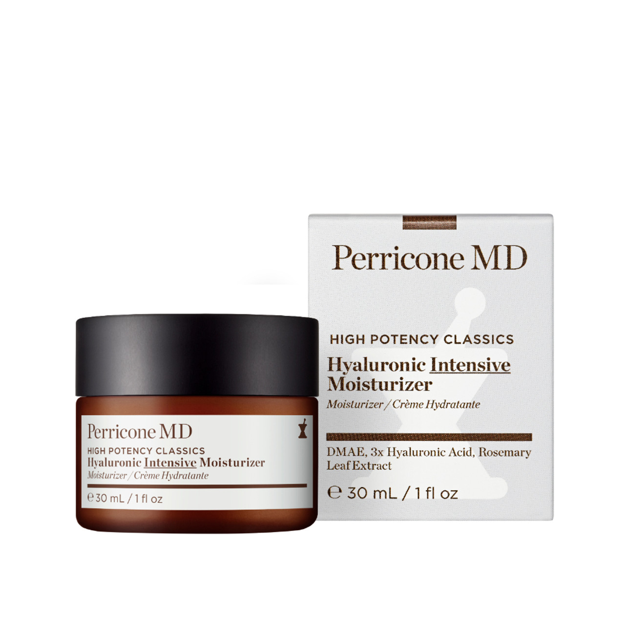 Perricone MD Hyaluronic Intensive Moisturizer - No Cap