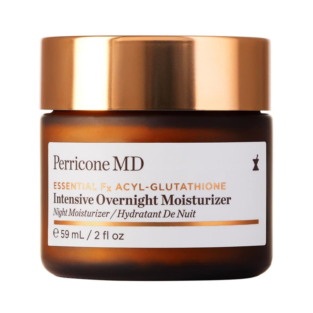 Perricone MD Essential Fx Intensive Overnight Moisturizer BeautifiedYou.com