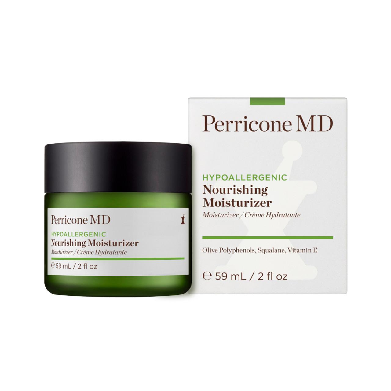 Perricone MD Hypoallergenic Nourishing Moisturizer No Cap