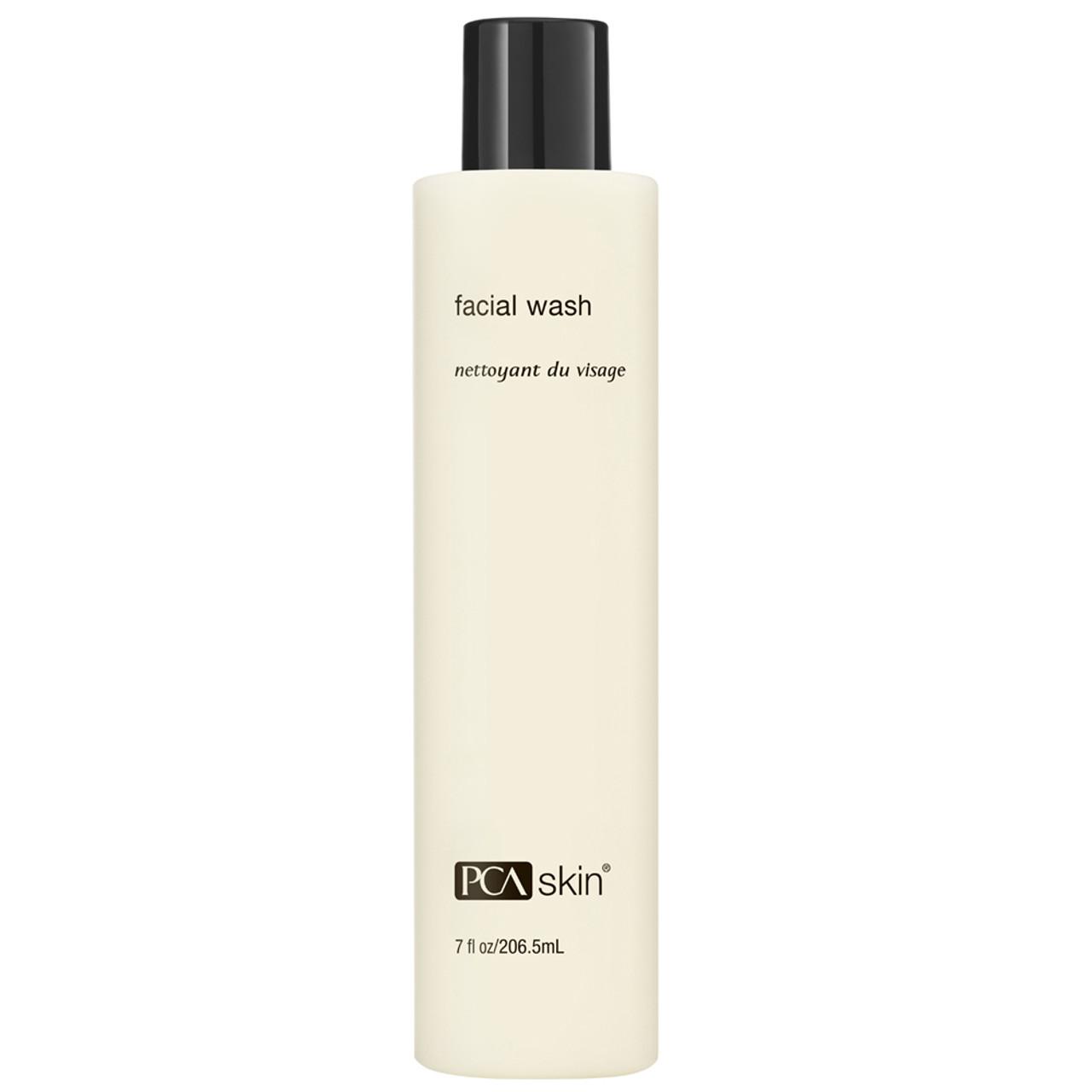 PCA Skin Facial Wash BeautifiedYou.com