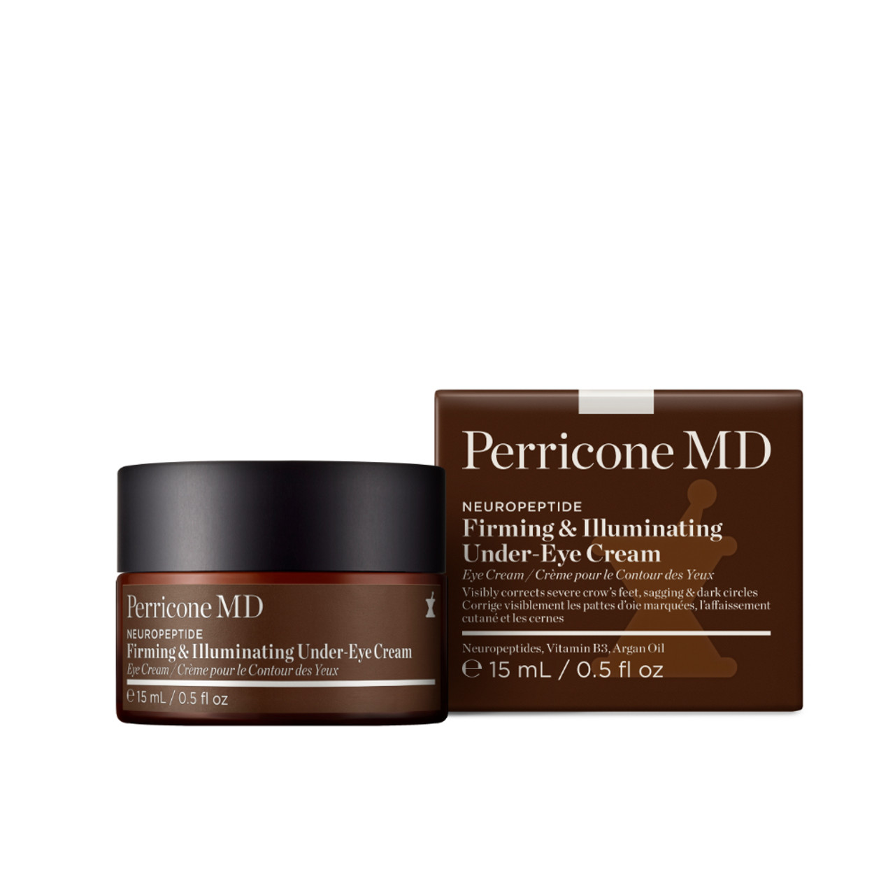 Perricone MD Neuropeptide Firming & Illuminating Under Eye