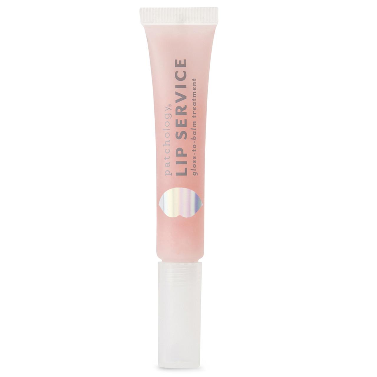 Patchology Lip Service Gloss-To-Balm Treatment BeautifiedYou.com