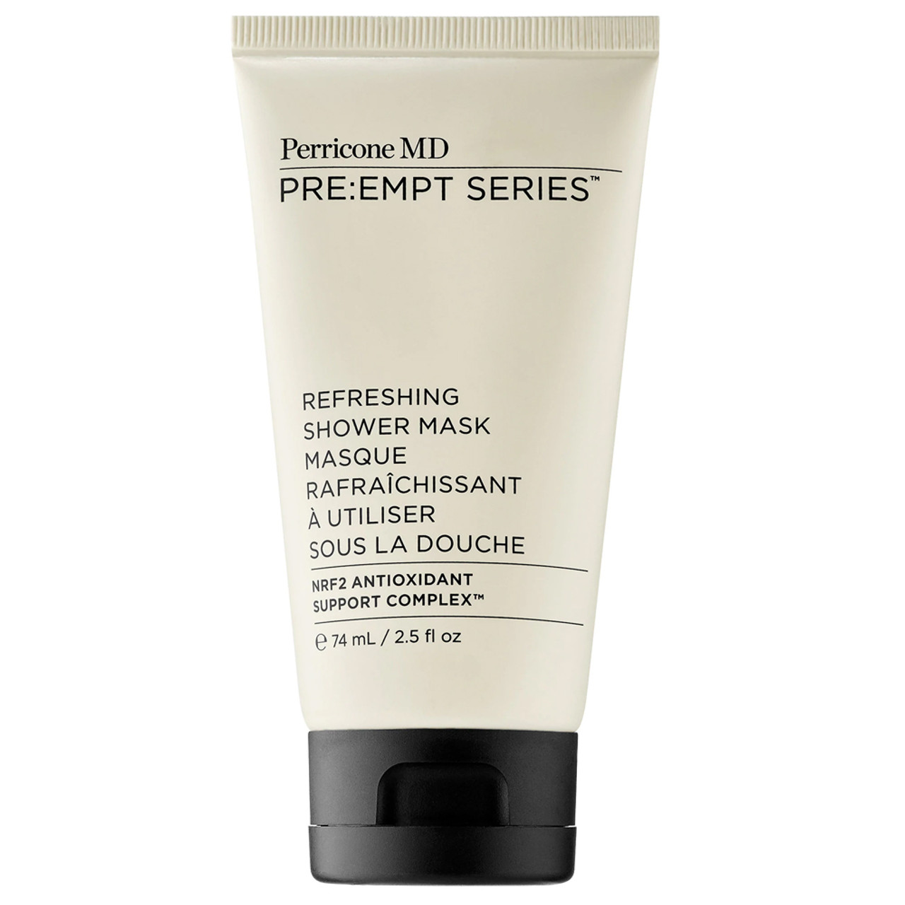 Perricone MD Pre-Empt Oil-Free Refreshing Shower Mask (discontinued) BeautifiedYou.com