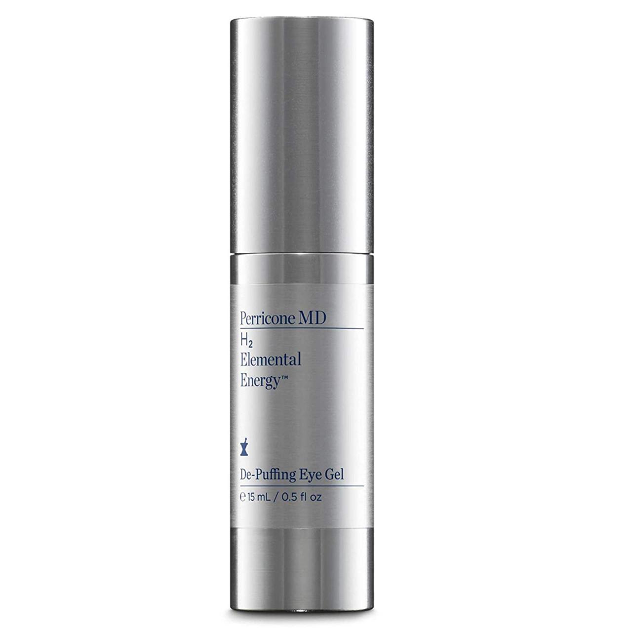 Perricone MD H2 Elemental Energy De-Puffing Eye Gel (discontinued) BeautifiedYou.com