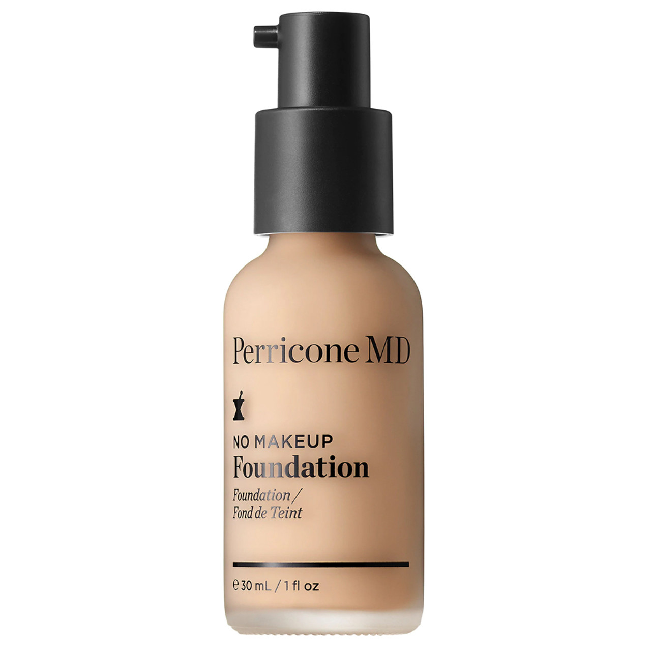 Perricone MD No Makeup Foundation Broad Spectrum SPF 20 Porcelain