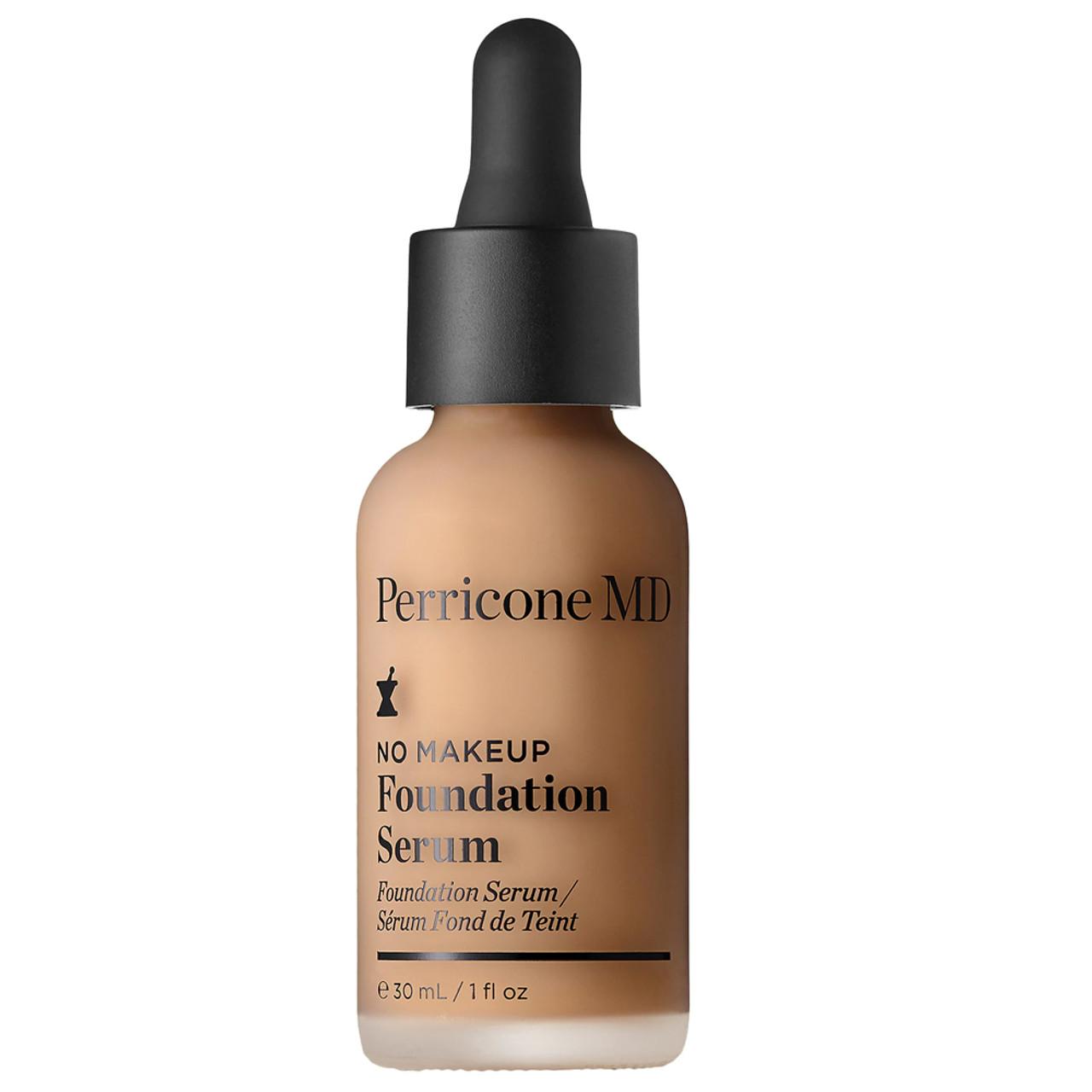Perricone MD No Makeup Foundation Serum SPF 20 BeautifiedYou.com