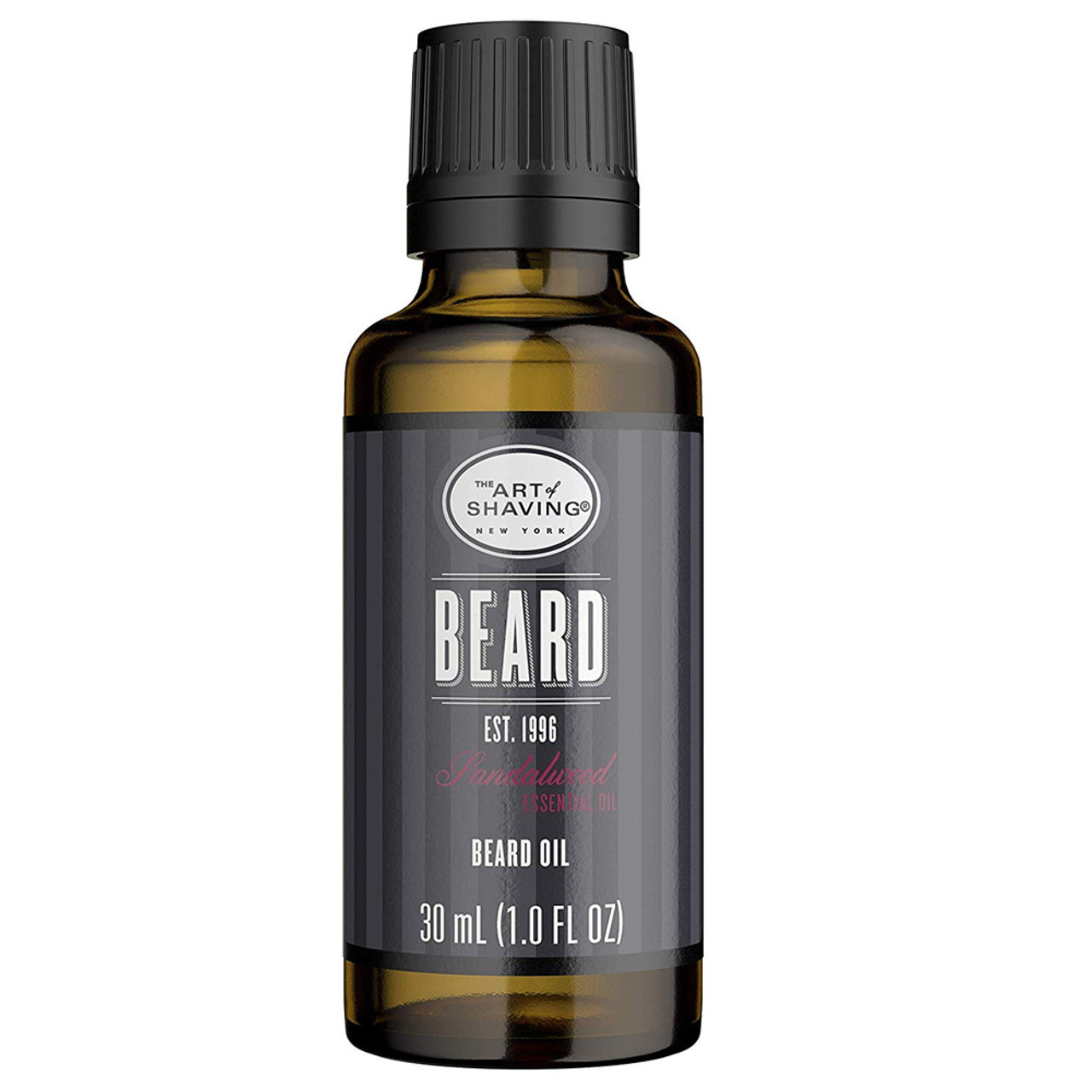 The Art of Shaving Beard Oil Sandalwood