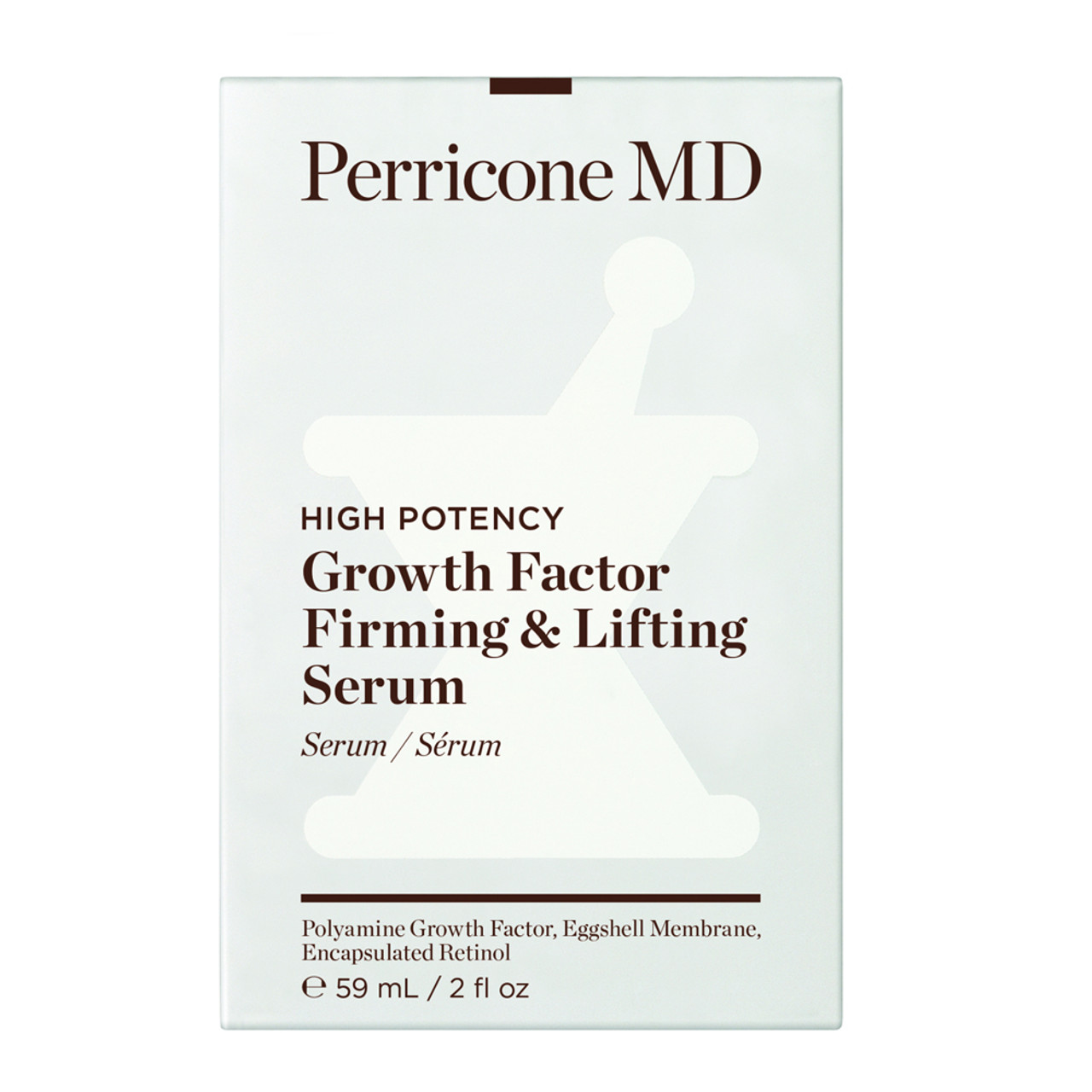 Perricone MD Growth Factor Firming & Lifting Serum