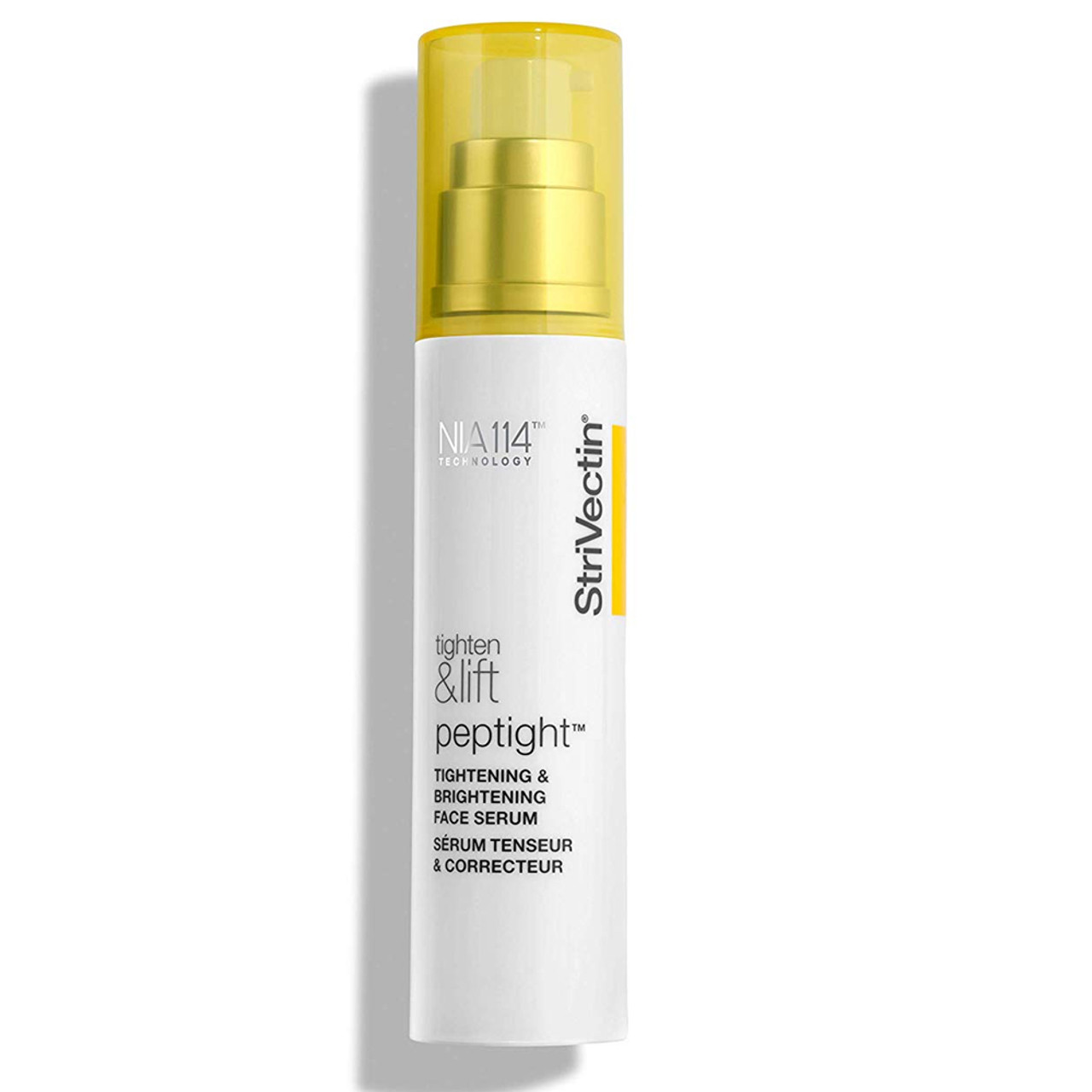 StriVectin Peptight Tightening & Brightening Face Serum  BeautifiedYou.com