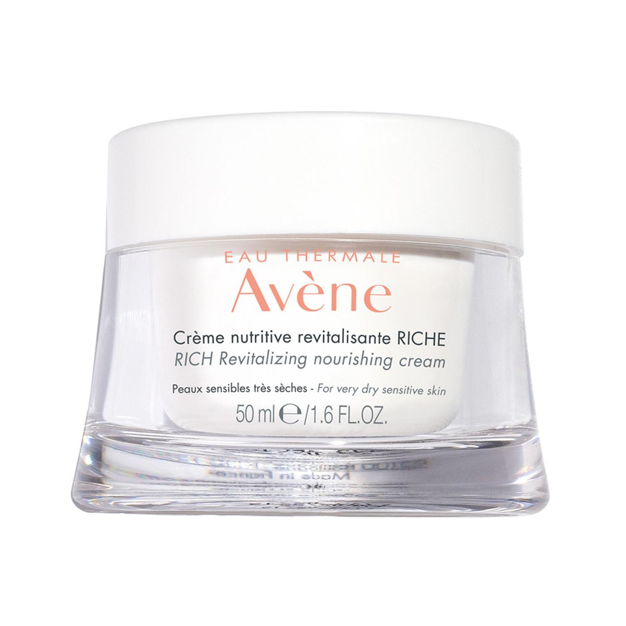Avene RICH Revitalizing Nourishing Cream