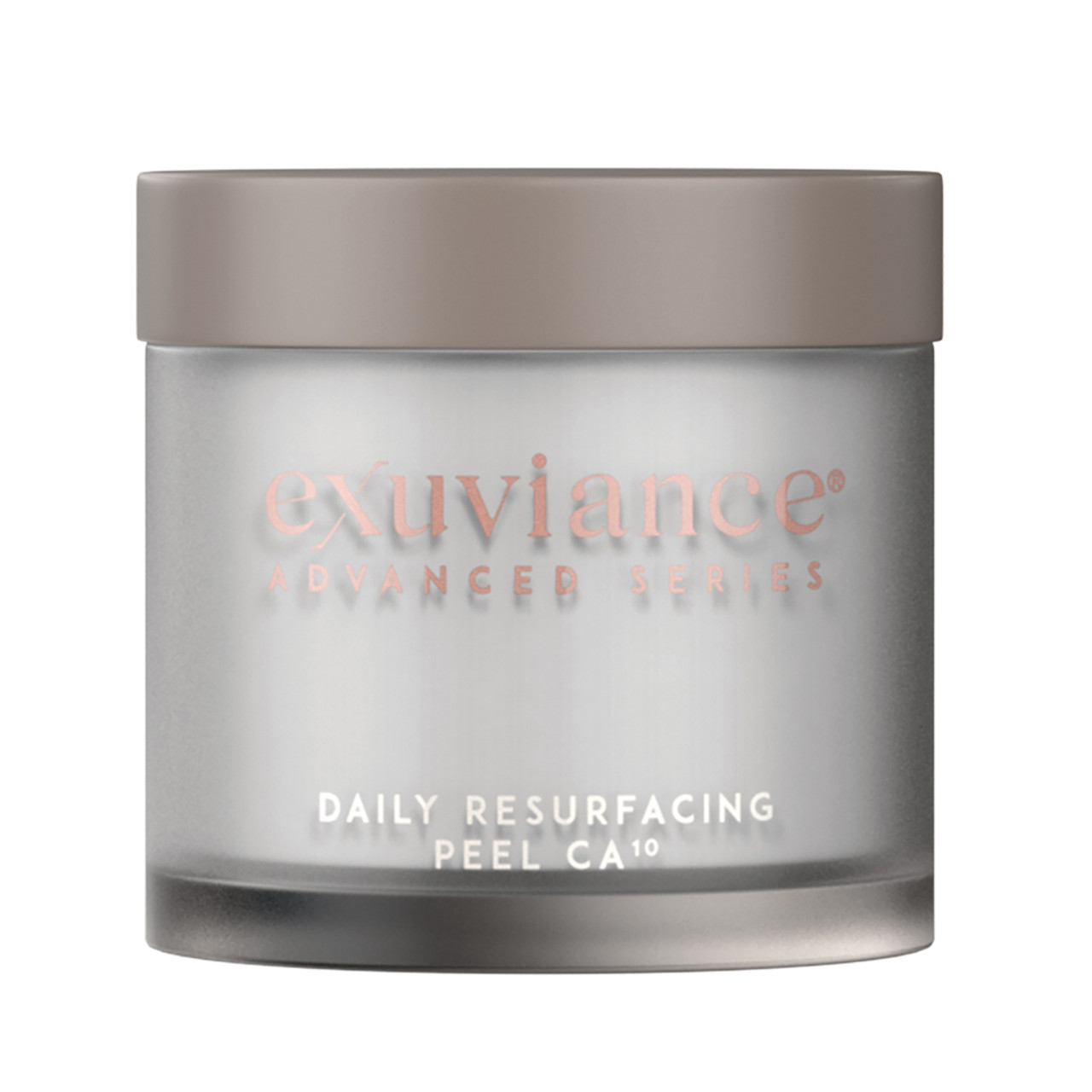 Exuviance Daily Resurfacing Peel CA10 (36 Pads)
