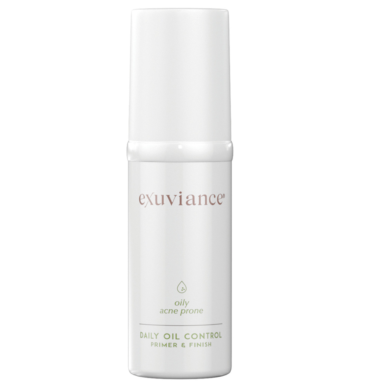 Exuviance Daily Oil Control Primer & Finish BeautifiedYou.com