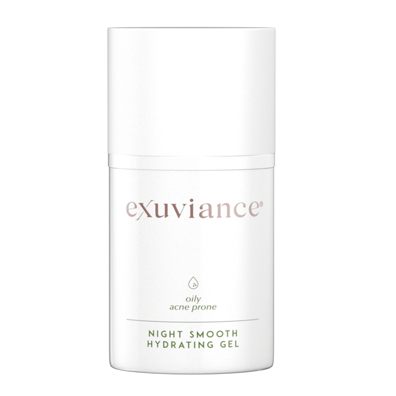 Exuviance Night Smooth Hydrating Gel