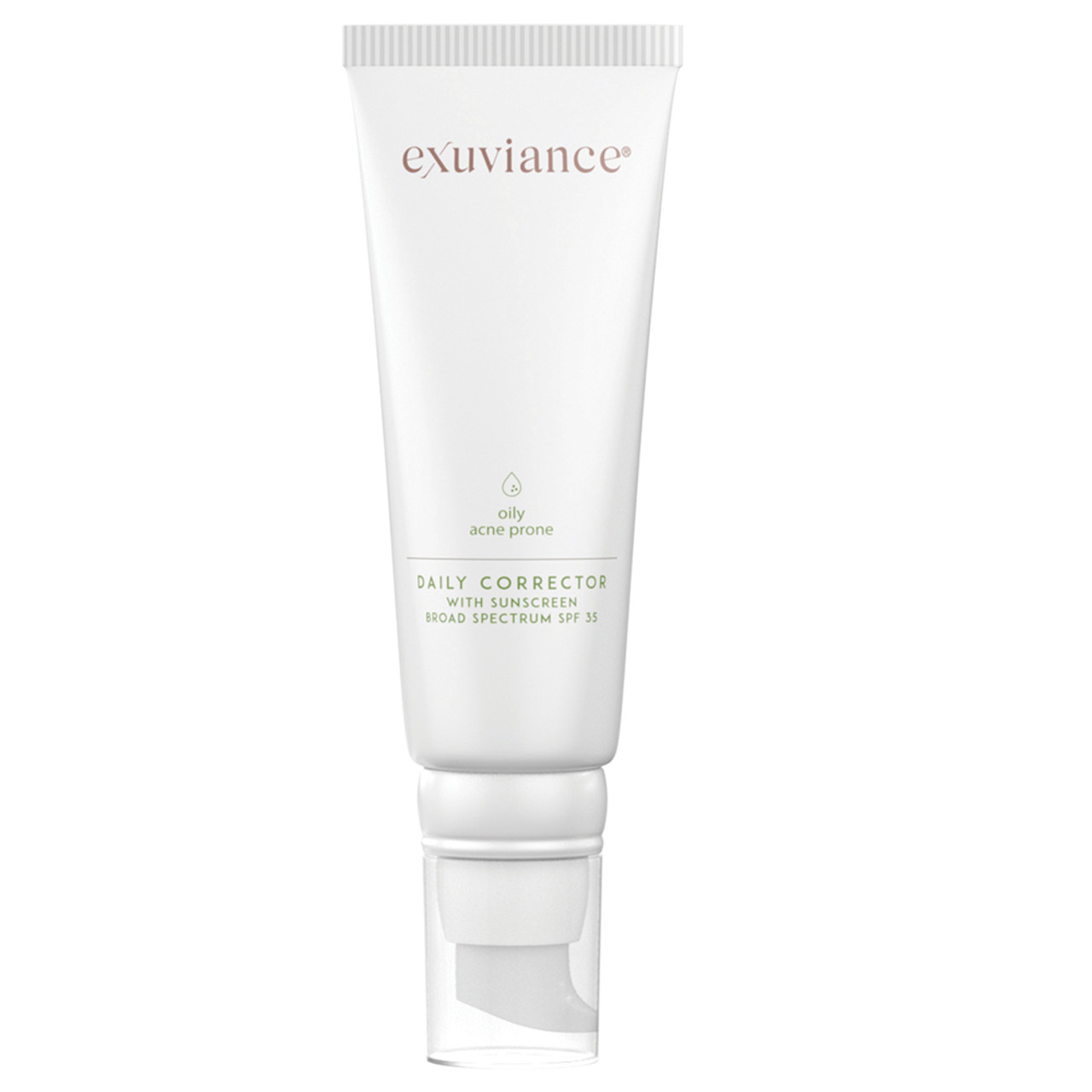 Exuviance Daily Corrector with Sunscreen SPF 35