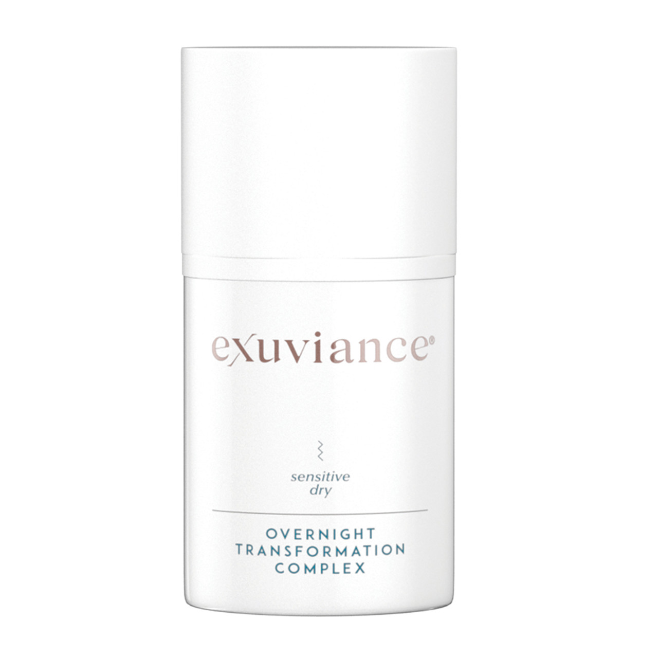 Exuviance Overnight Transformation Complex