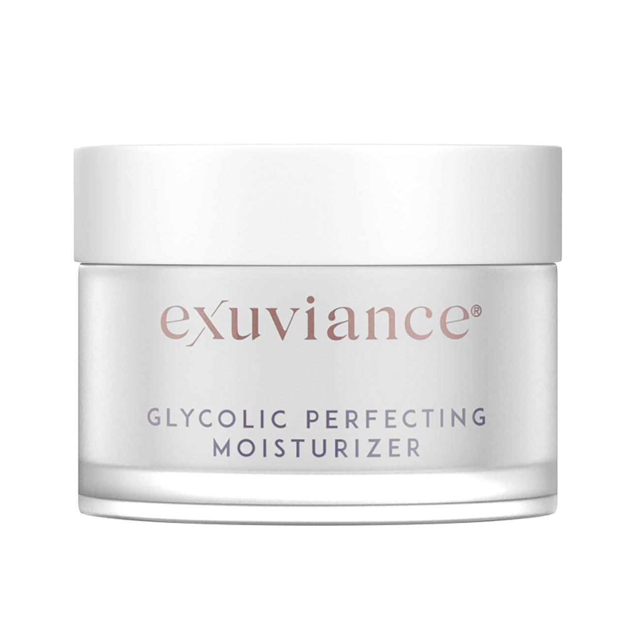 Exuviance Glycolic Perfecting Moisturizer (PM)
