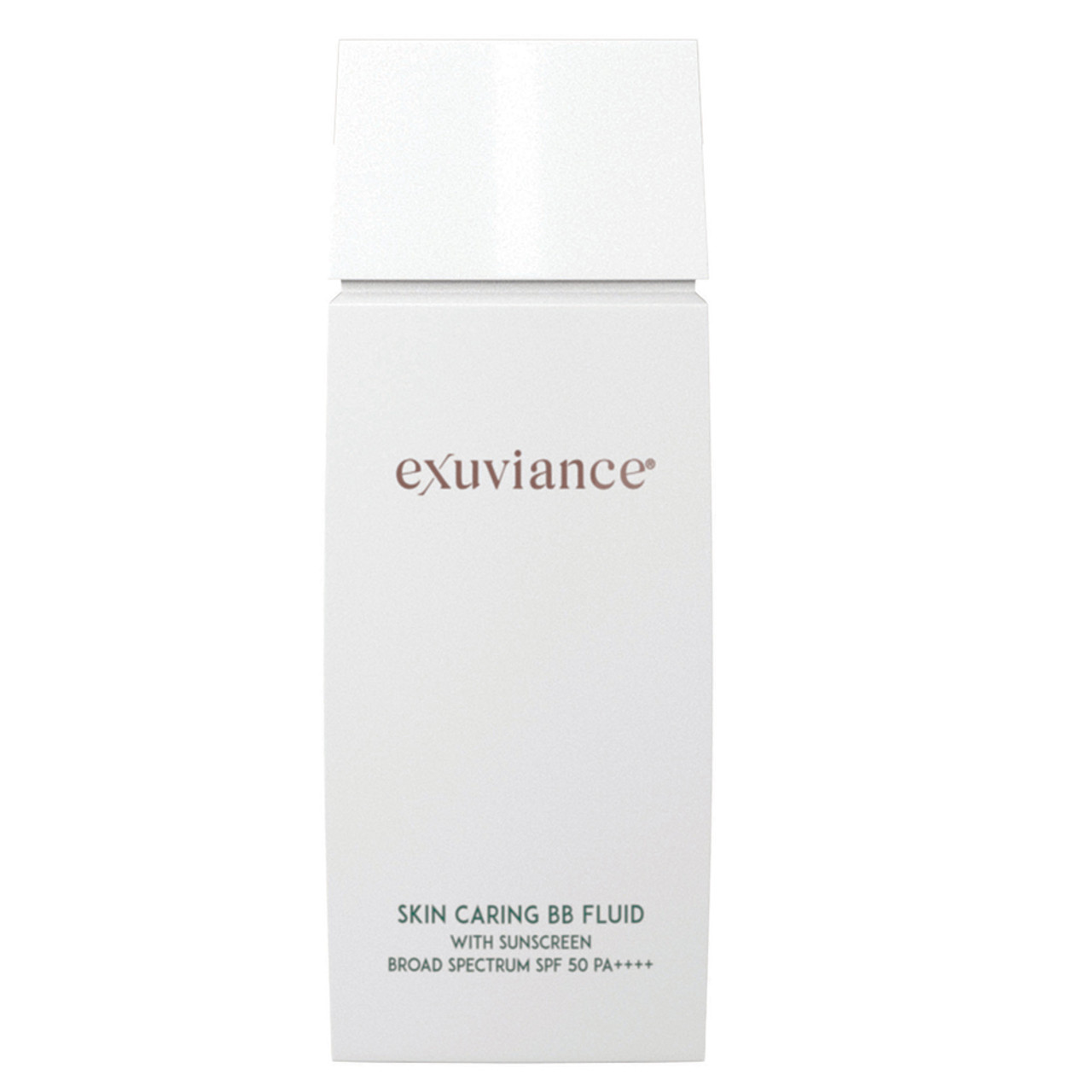 Exuviance Skin Caring BB Fluid SPF 50