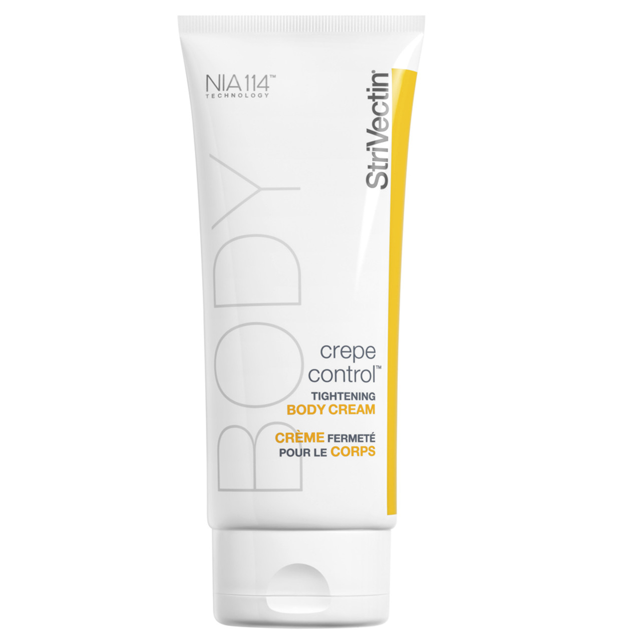 StriVectin Crepe Control Tightening Body Cream BeautifiedYou.com