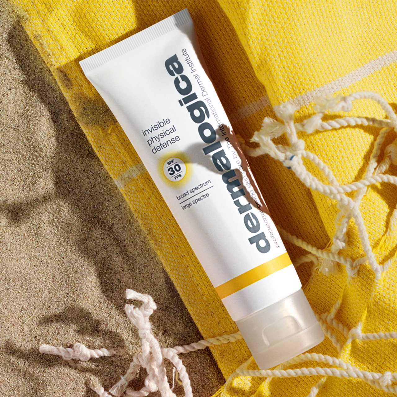 Dermalogica Invisible Physical Defense Sunscreen SPF30