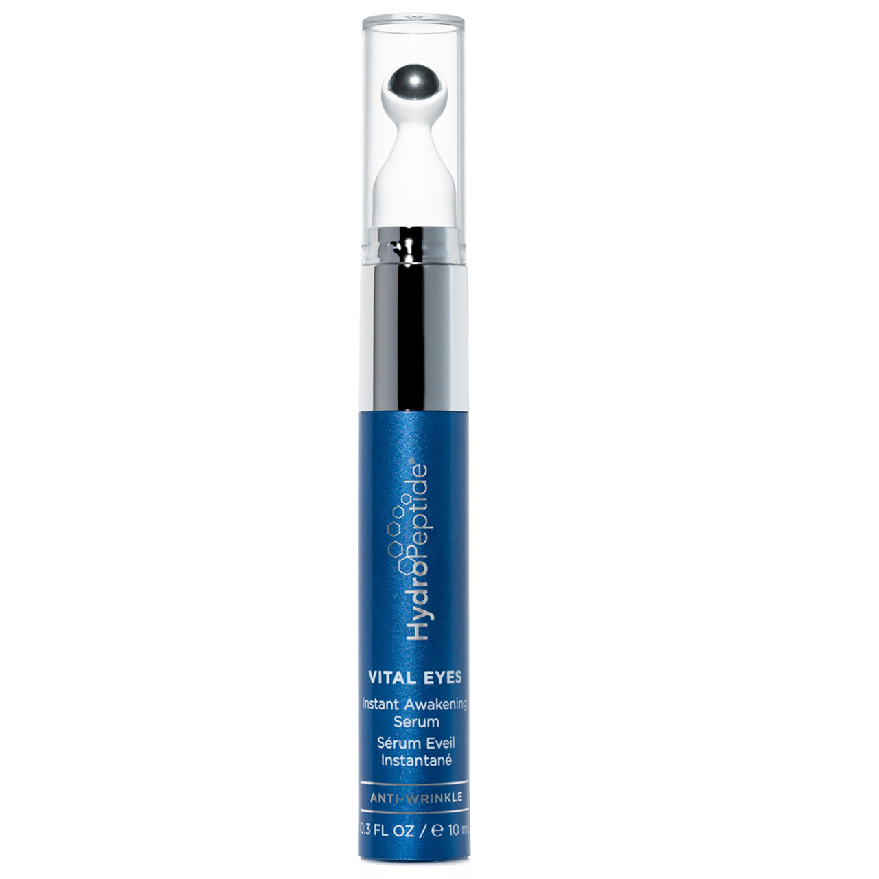 HydroPeptide Vital Eyes Instant Awakening Eye Serum
