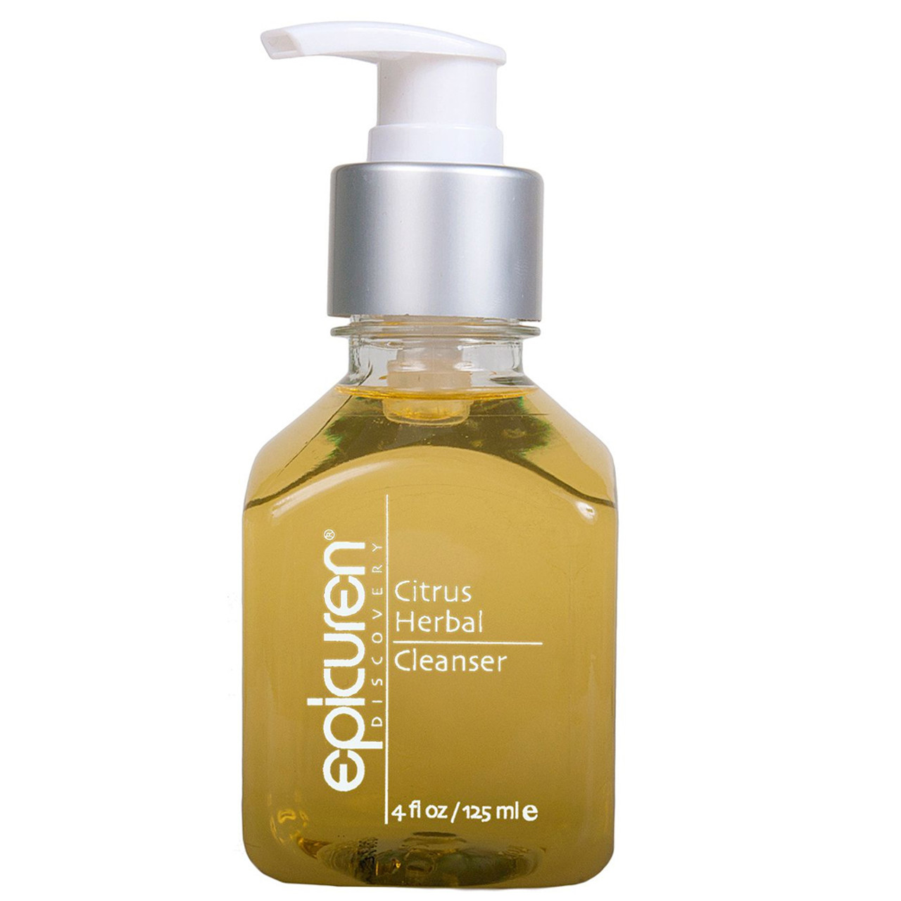 epicuren Discovery Citrus Herbal Cleanser 4 oz