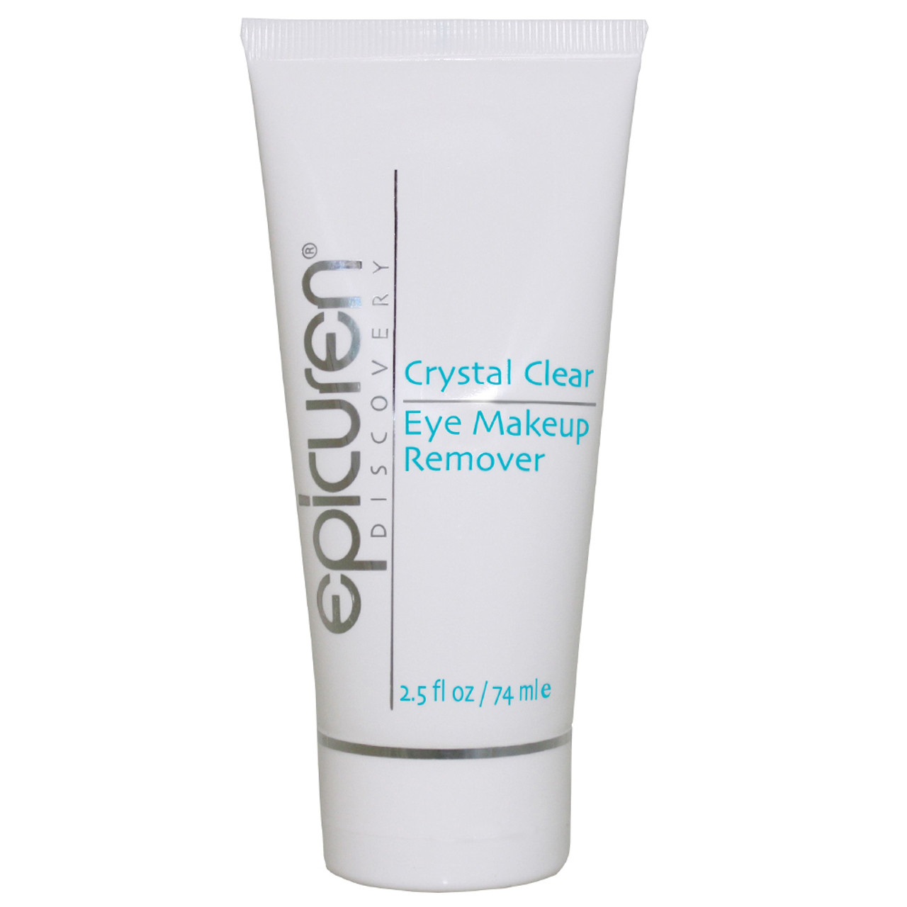 epicuren Discovery Crystal Clear Eye Makeup Remover BeautifiedYou.com