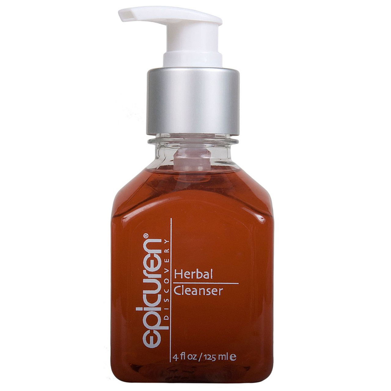 epicuren Discovery Herbal Cleanser 4 oz