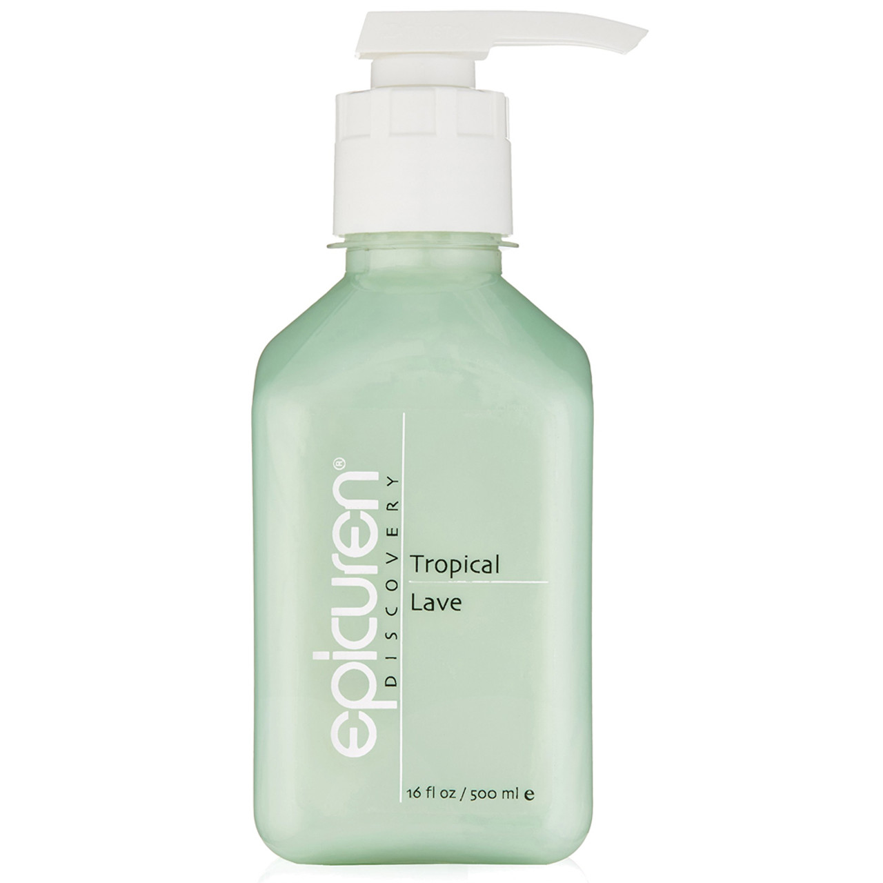 epicuren Discovery Tropical Lave Body Cleanser