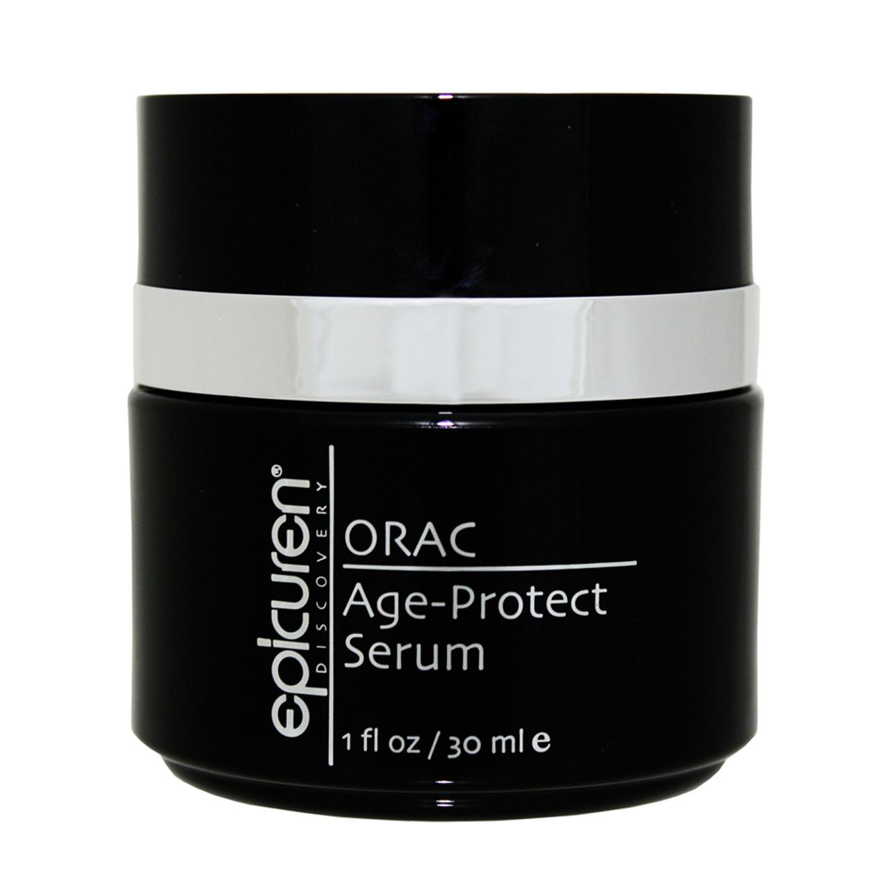 epicuren Discovery ORAC Age-Protect Serum BeautifiedYou.com