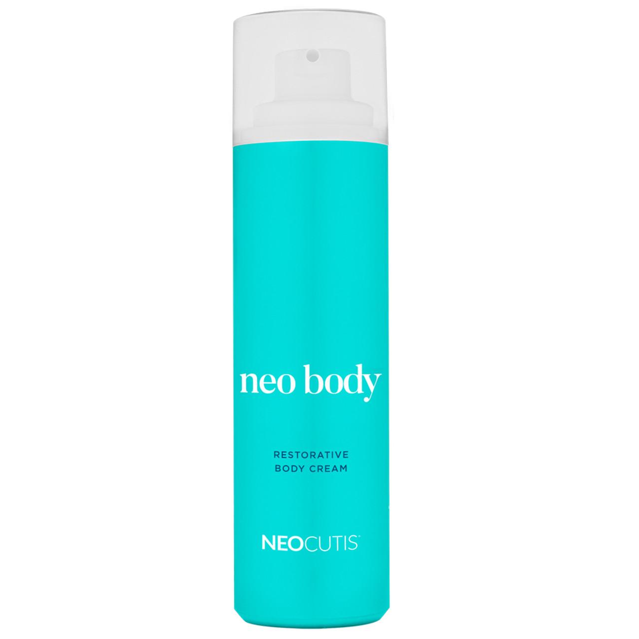 Neocutis Neo Body Restorative Body Cream BeautifiedYou.com