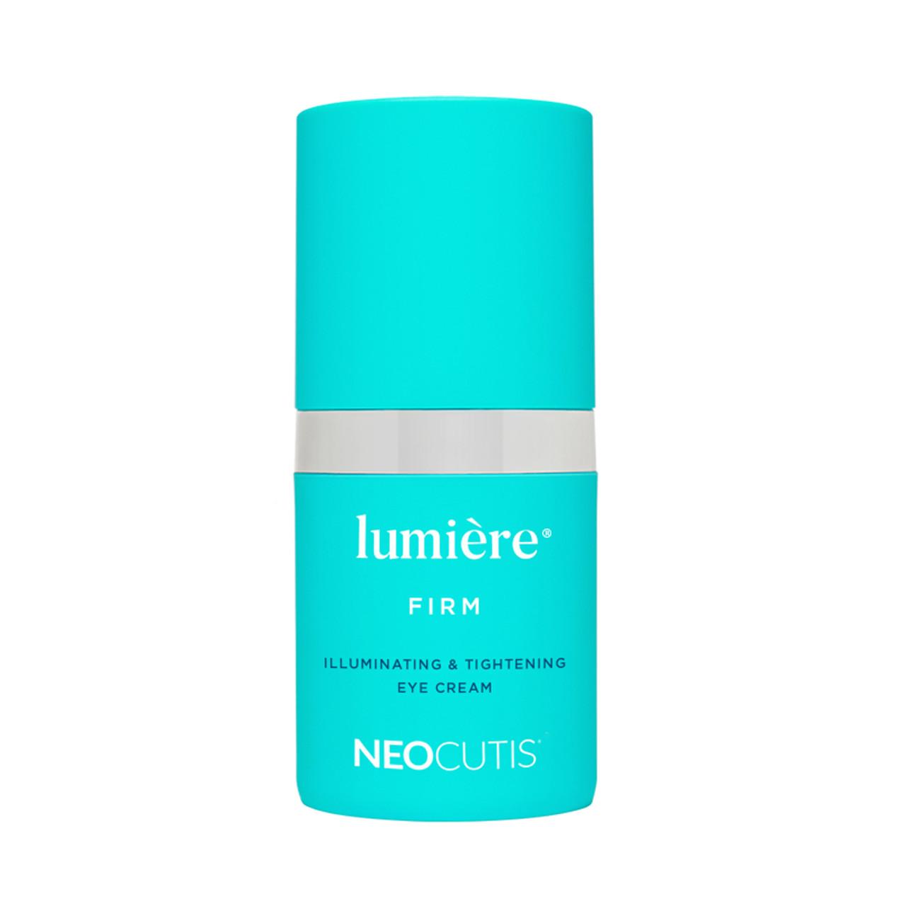 Neocutis Lumiere Firm Illuminating & Tightening Eye Cream