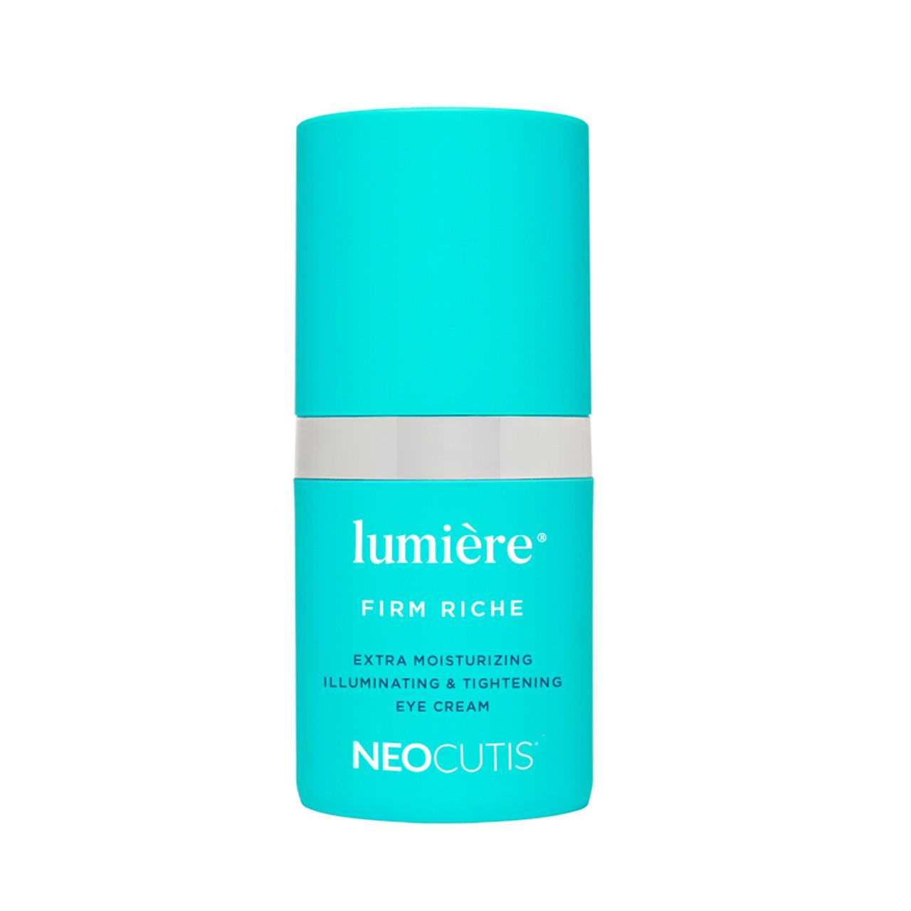 Neocutis Lumiere Firm Riche Extra Moisturizing Illuminating & Tightening Eye Cream BeautifiedYou.com