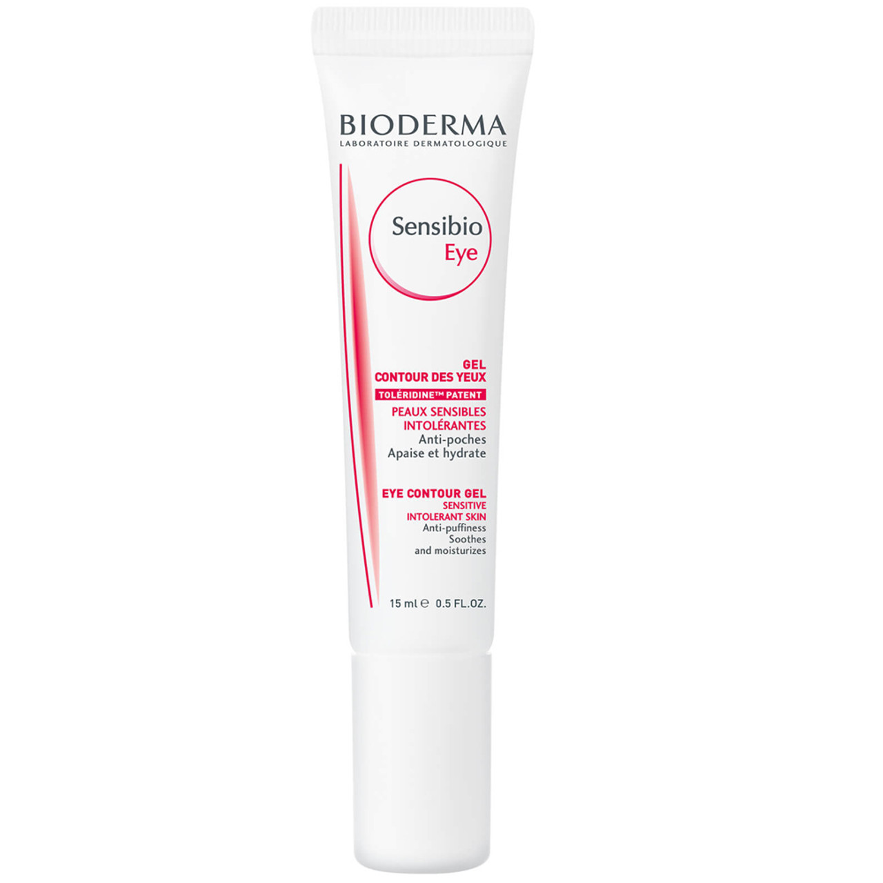 Bioderma Sensibio Gel Eye Contour