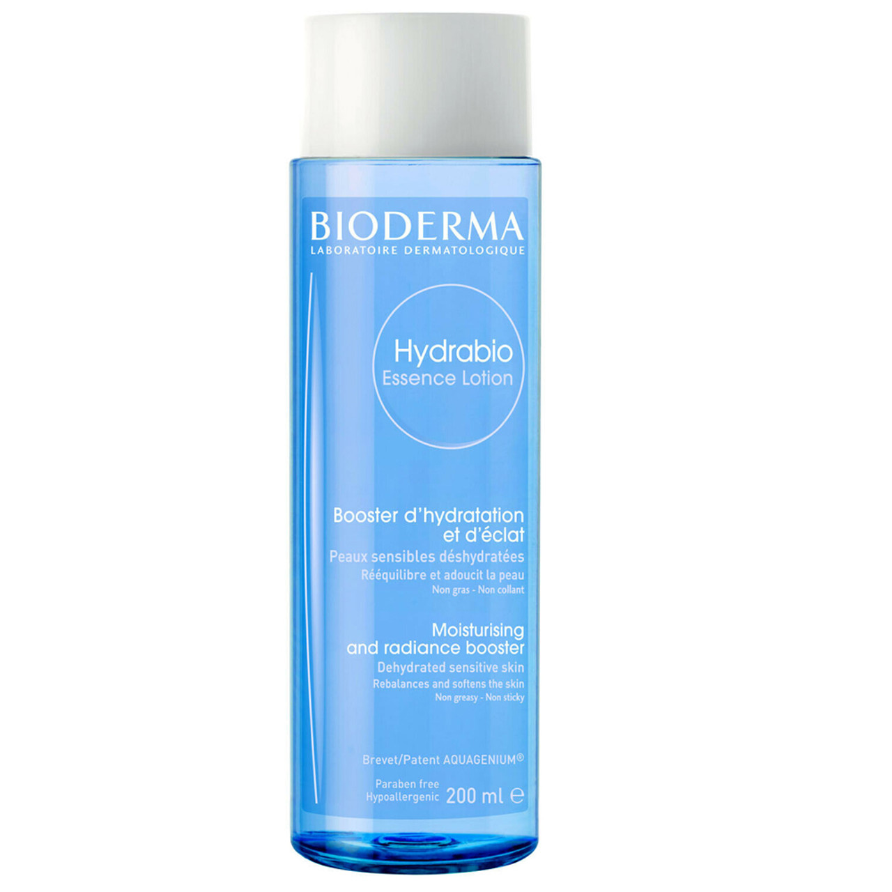 Bioderma Hydrabio Essence Lotion BeautifiedYou.com