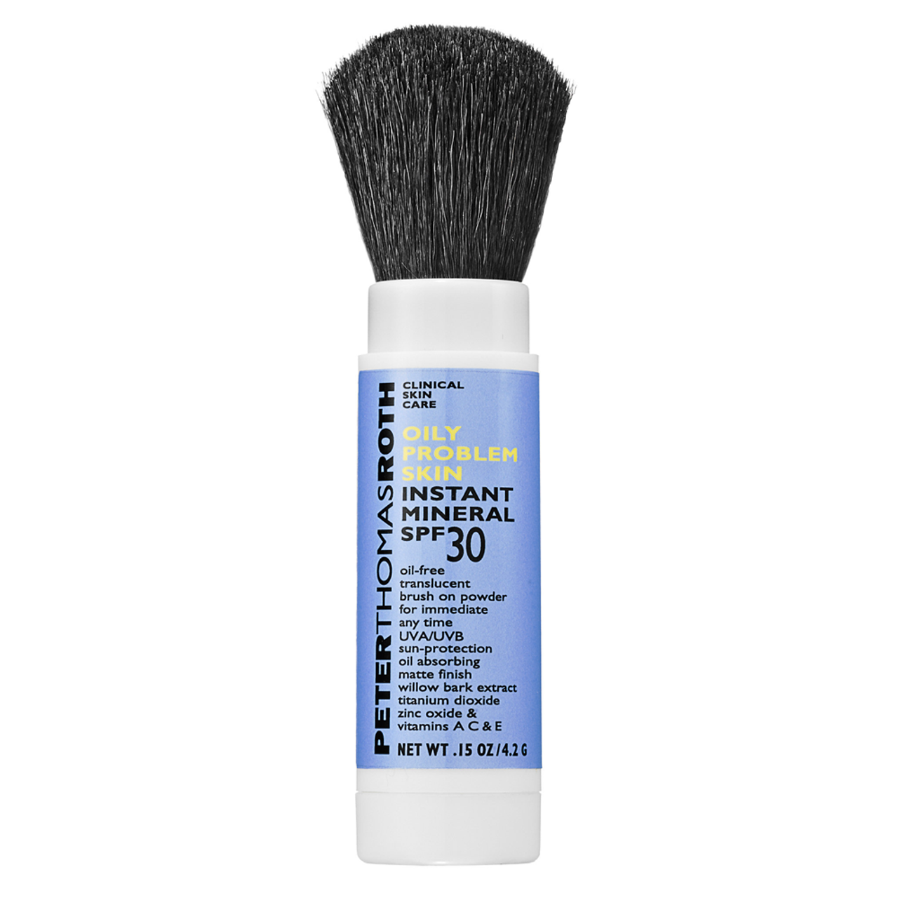Peter Thomas Roth Oily Problem Skin Instant Mineral SPF 30 (discontinued) BeautifiedYou.com