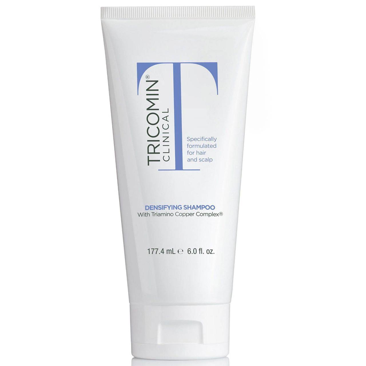Tricomin Clinical Densifying Shampoo BeautifiedYou.com