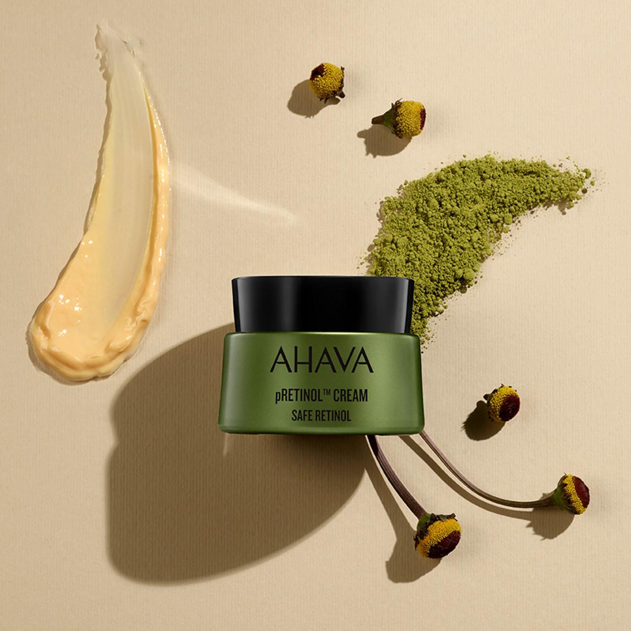 AHAVA pRetinol Cream