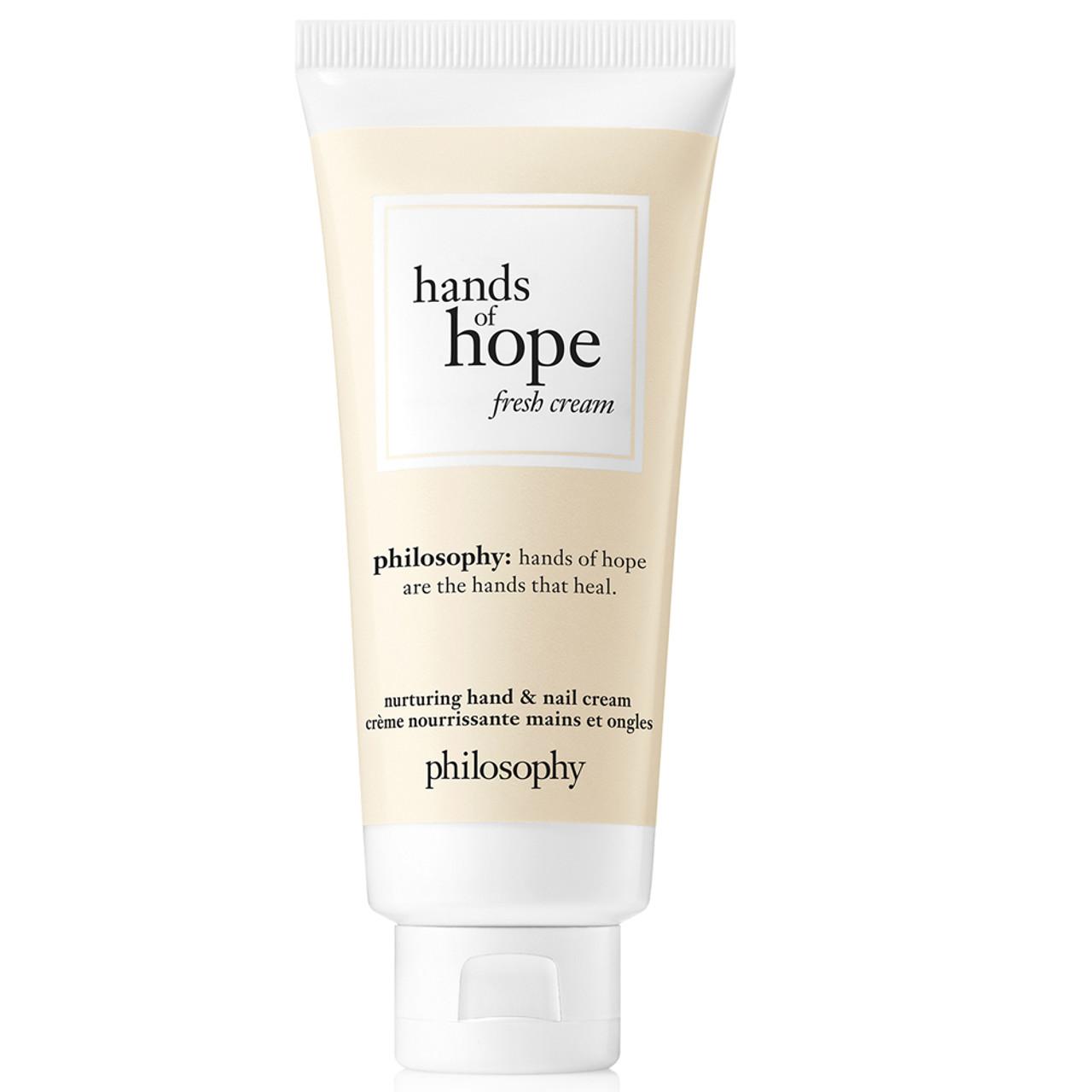 philosophy Hands of Hope Hand Cream - Sparkling Grapefruit