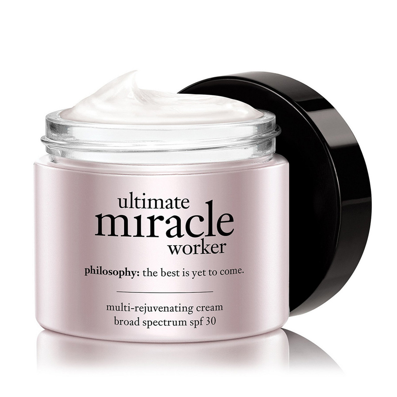 philosophy Ultimate Miracle Worker Multi-Rejuvenating Cream SPF 30 BeautifiedYou.com