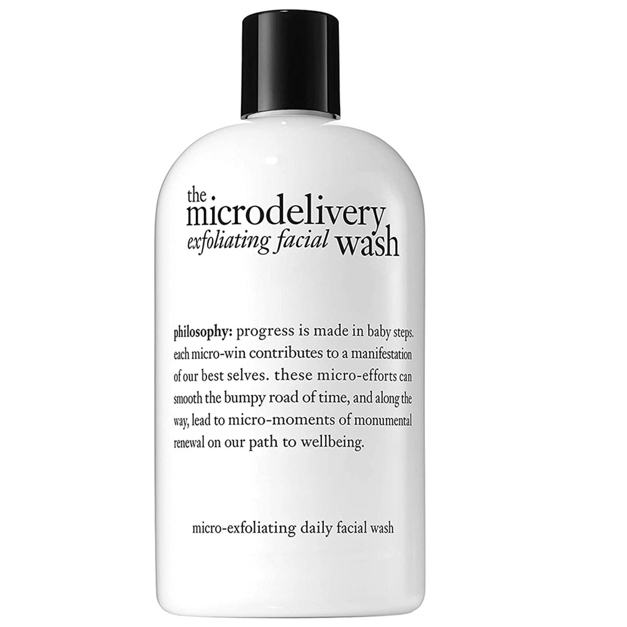 philosophy The Microdelivery Exfoliating Facial Wash BeautifiedYou.com